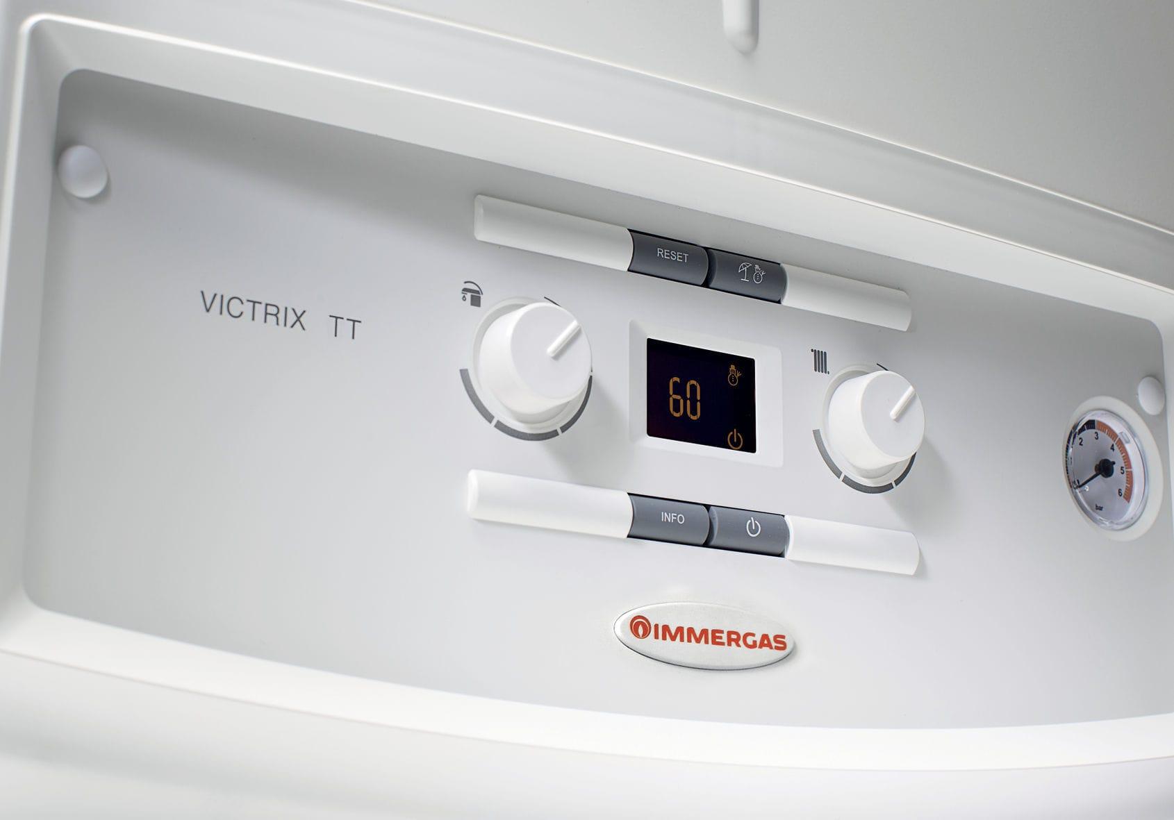 Immergas Victrix 24 TT 1 E Kombi